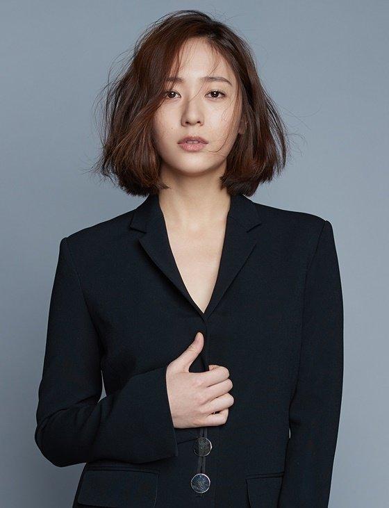정수정이 \'새콤달콤\'으로 상업영화에 데뷔한다/사진제공=SM엔터테인먼트
