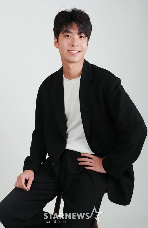 배우 홍진기 / 사진=이동훈 기자 photoguy@
