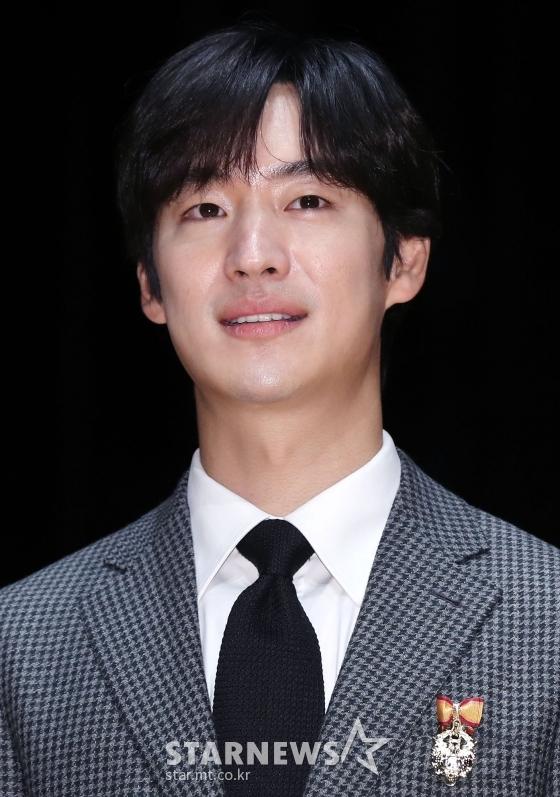 배우 이제훈 /사진=홍봉진 기자