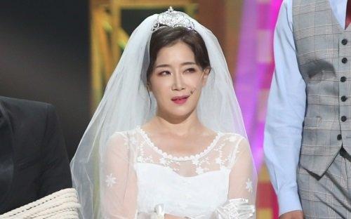 배우 김하영/사진제공=KBS 2TV \'개그콘서트\'