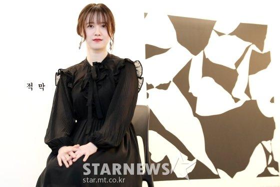 구혜선/사진=이기범 기자