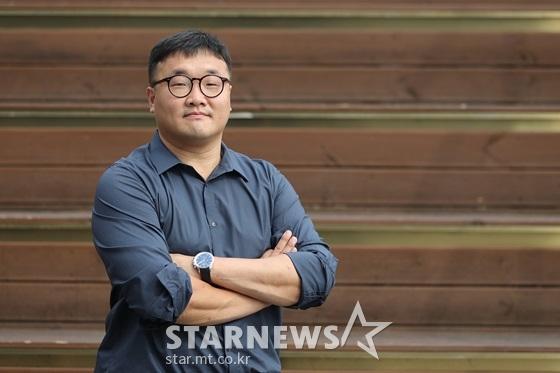 """이호석 대표 """"'비정상회담' 회당 50만원, 생계비하라고..""""(인터뷰①)"""