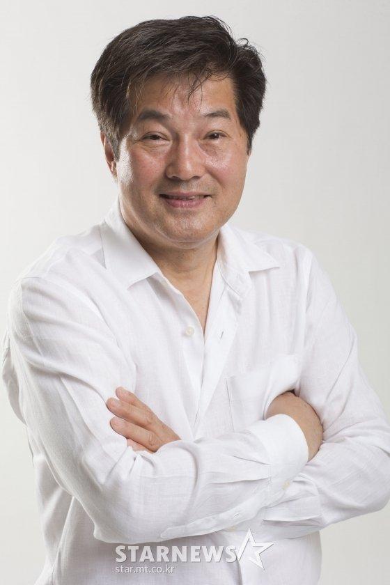 배우 한지일/사진=임성균 기자