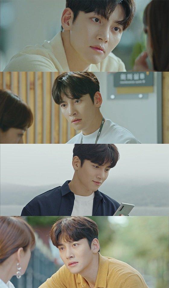 /사진=tvN 토일듣라마 \'날 녹여주오\' 방송화면 캡처