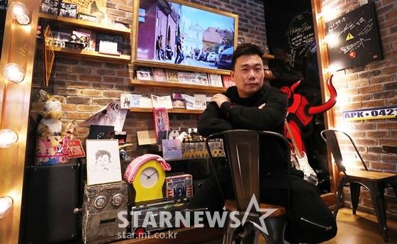 """쟈니브로스 김준홍 대표 """"200만원으로 MV 시작..지금은 韓 최대 규모""""(인터뷰①)"""