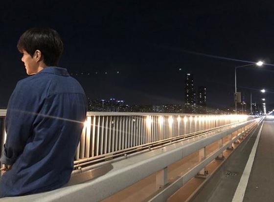 김선호./사진=김선호 인스타그램