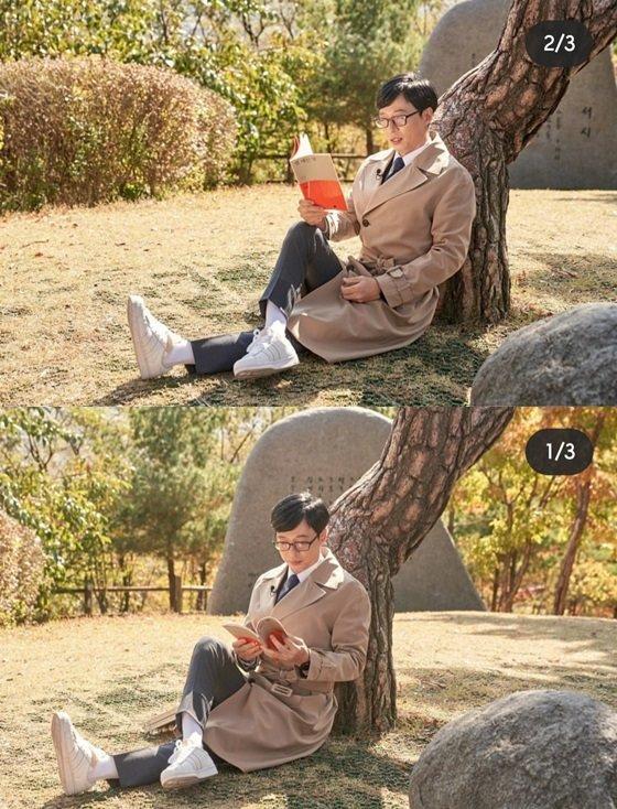 /사진=tvN \'유퀴즈 온더 블록\' 공식 SNS.