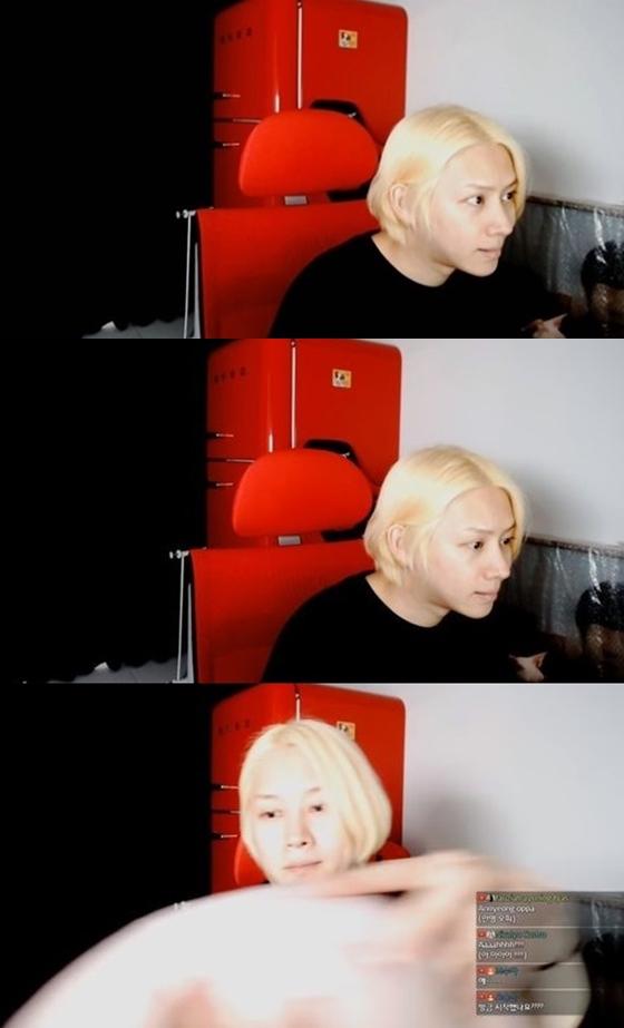 /사진=김희철 유튜브