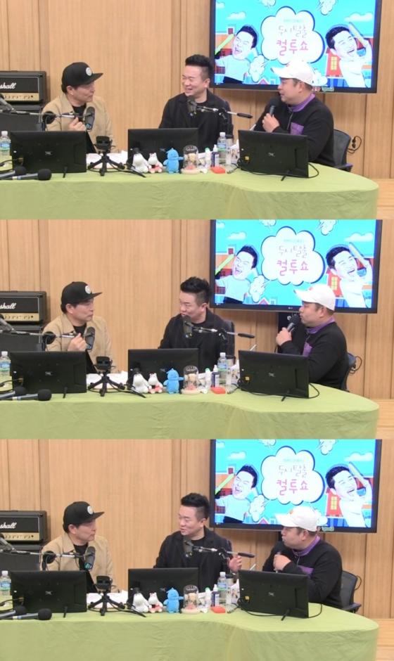 /사진=SBS 파워FM '두시탈출 컬투쇼'