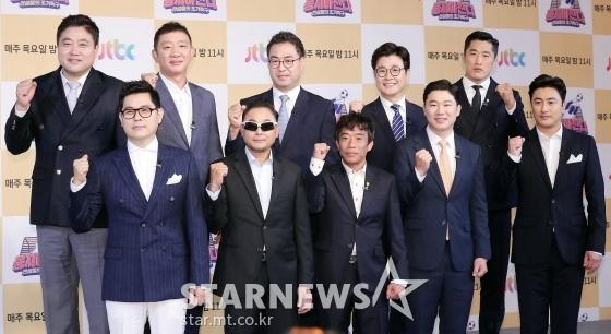 """성치경 CP """"JTBC 예능 변화..'뭉쳐야 찬다'는 향수 자극""""(인터뷰③)"""