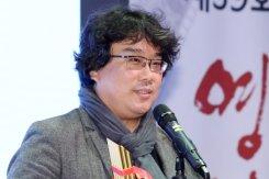 '기생충' 봉준호 감독, 3번째 영평상 감독상 수상