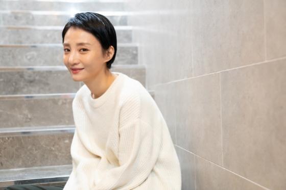 영화 '카센타' 조은지/사진제공=프레인TPC