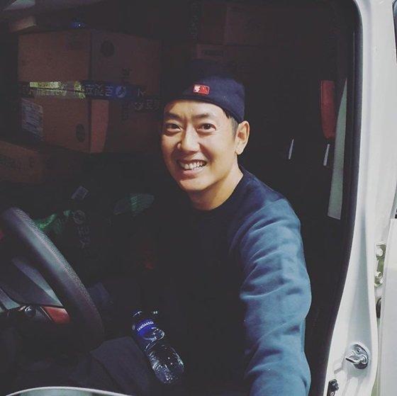 /사진=김형준 인스타그램