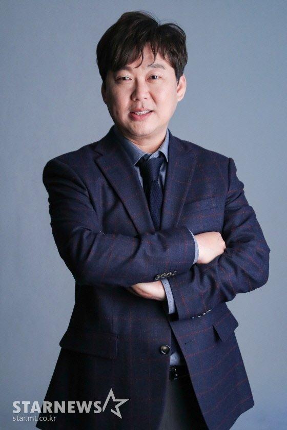 가수 변진섭 /사진=이기범 기자