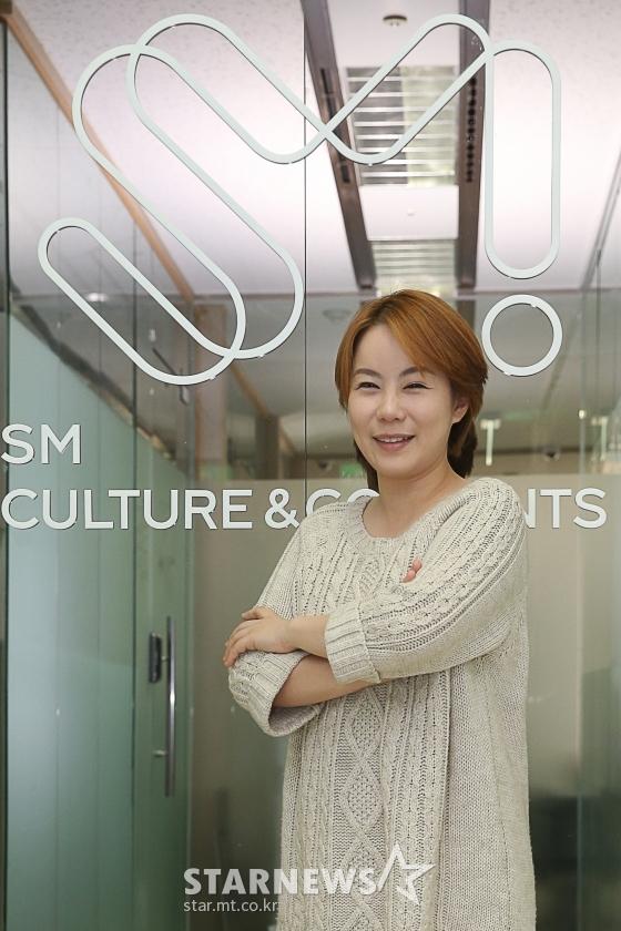 """이예지 본부장 """"스타를 만들 창작자 발굴하려고 한다""""(인터뷰③)"""