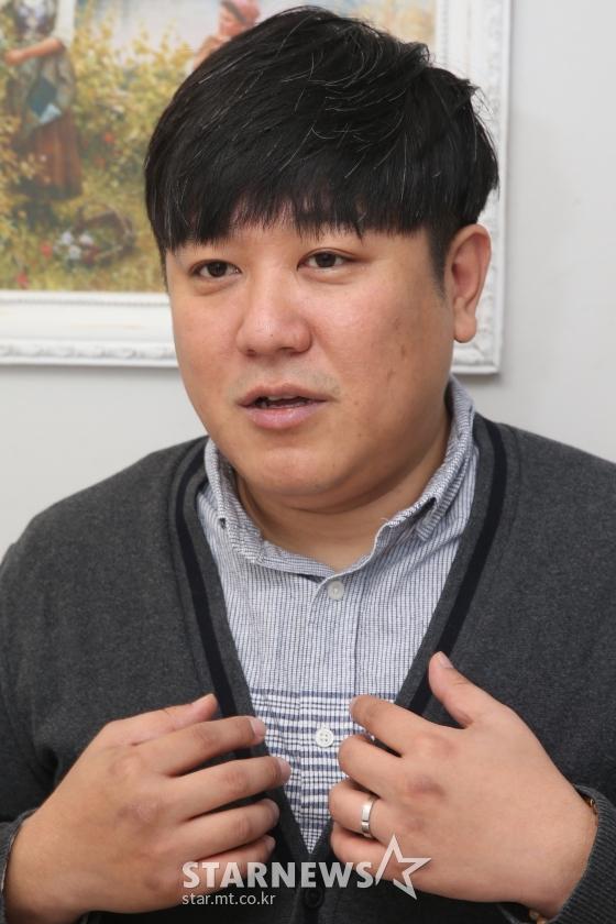 """이성훈 대표 """"정산금 소송, 악플 가장 힘들었죠""""(인터뷰②)"""