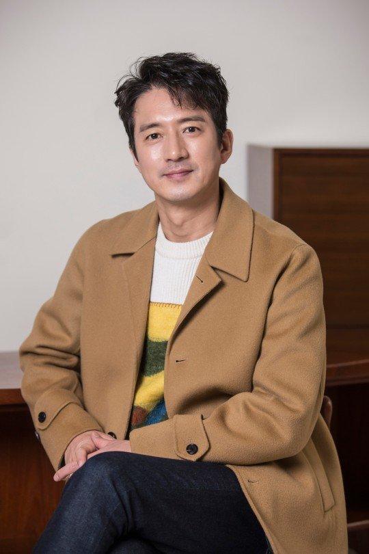 배우 정준호 / 사진=롯데엔터테인먼트