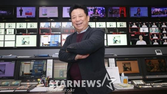 """박태호 본부장 """"MBN 자체 제작 예능 늘어나..후배들 일취월장""""(인터뷰③)"""