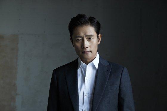 배우 이병헌 /사진제공=쇼박스