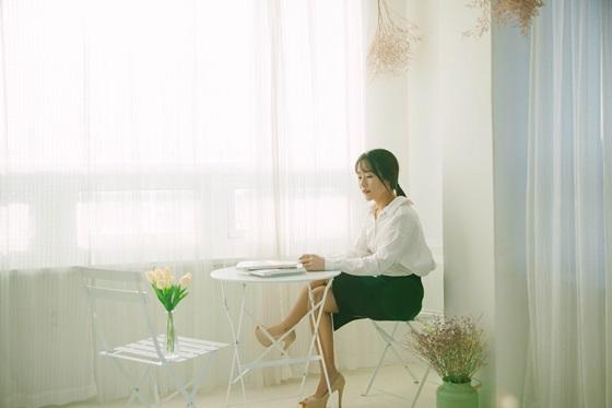 """서지음 """"오마이걸 작업 늘 즐겁다..팬처럼 응원""""(인터뷰②)"""