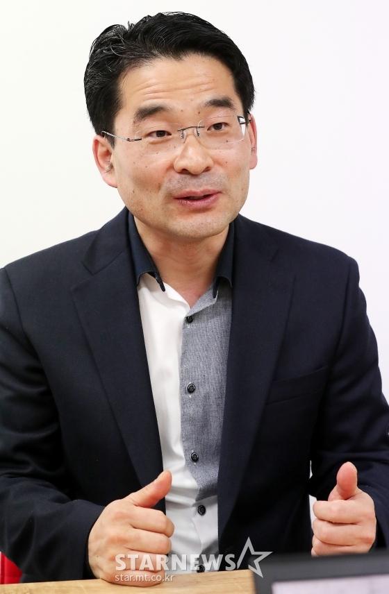 """한경진 대표 """"희나피아 데뷔 성적 만족..멤버들 믿는다""""(인터뷰③)"""