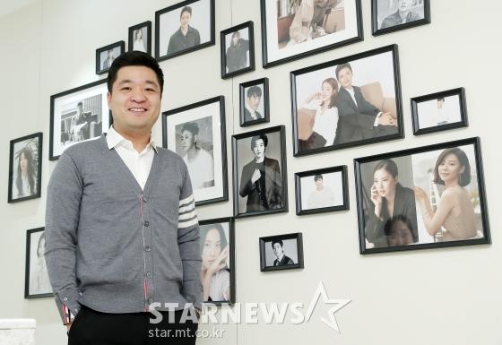 """키이스트 부사장 """"손담비, '동백꽃'으로 성공..잘 이겨냈다""""(인터뷰④)"""