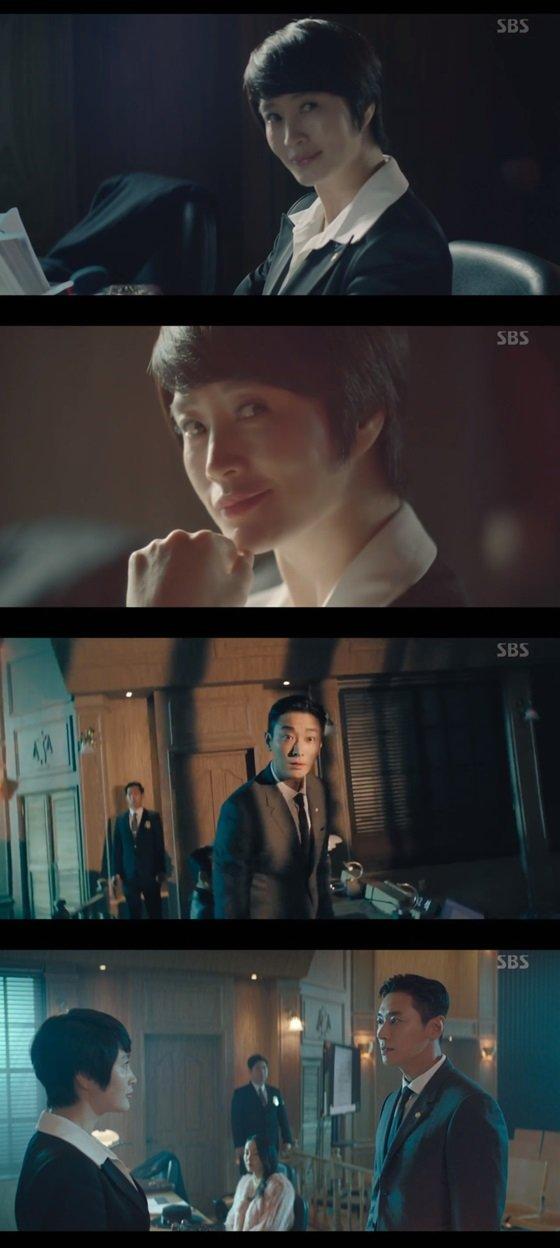 /사진=SBS 금토드라마 \'하이에나\' 방송화면 캡쳐