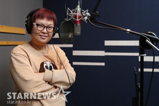 """김현아 """"여행스케치→코러스 세션 활동 1호""""(인터뷰①)"""