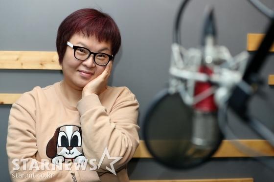 """김현아 """"장윤정 '어머나' 대히트 뿌듯해요""""(인터뷰②)"""