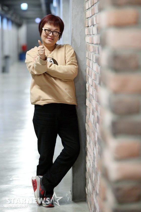 김현아 코러스 /사진=이기범 기자
