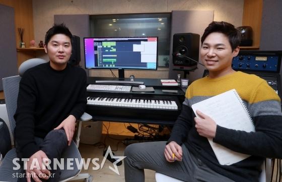 """혼수상태·김지환 """"심수봉·김연자 협업하고파""""(인터뷰③)"""