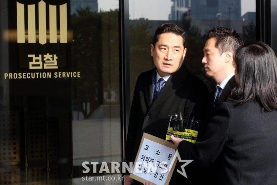 강용석 변호사(왼쪽), 김세의 전 mbc 기자 / 사진=강민석 기자 msphoto94@