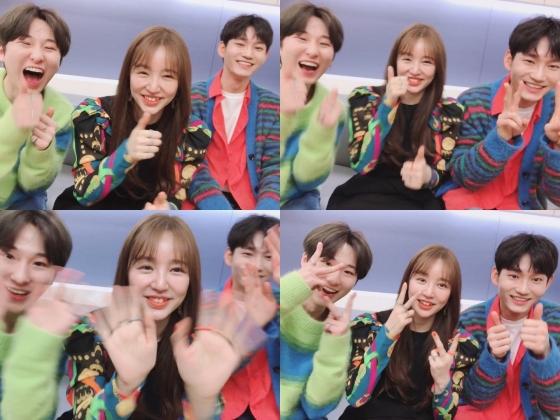 /사진=윤은혜 인스타그램 캡처