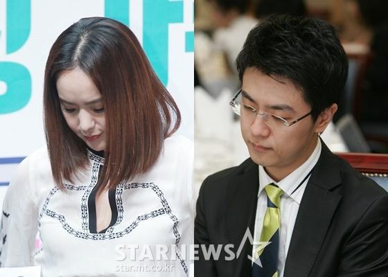 재난방송 주관방송사 메인뉴스 앵커의 '역병 속 가족애'