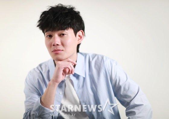 배우 류경수 /사진=이동훈 기자