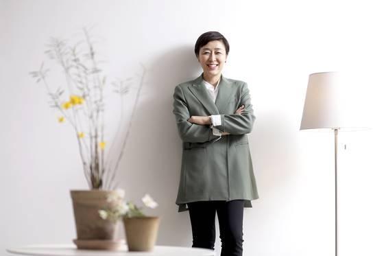 TV조선 제작본부 서혜진 국장 /사진=TV조선