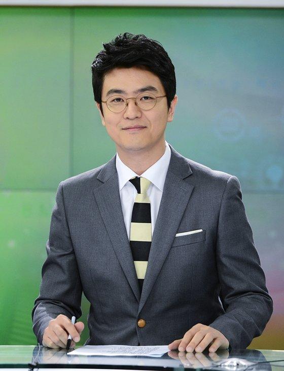 최동석 KBS 아나운서/사진=KBS