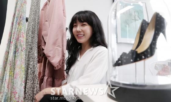 """윤슬기 스타일리스트 """"정우성·정해인·설현 담당 20년 경력""""(인터뷰①)"""