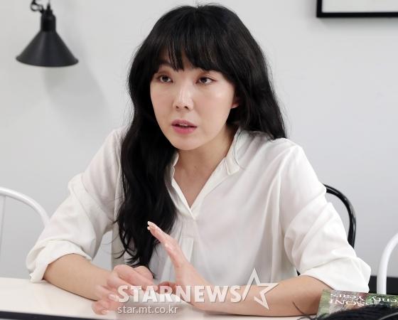 """윤슬기 스타일리스트 """"황정음 브랜드·정해인 코트 유행시켰죠""""(인터뷰③)"""