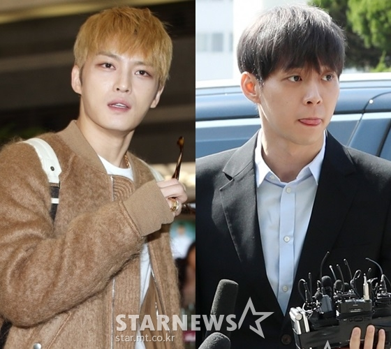김재중·박유천, 거짓말 그룹으로 전락한 JYJ
