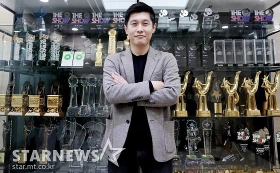 """오종헌 이사 """"에이핑크 롱런, 리더 박초롱 역할 컸죠""""(인터뷰②)"""