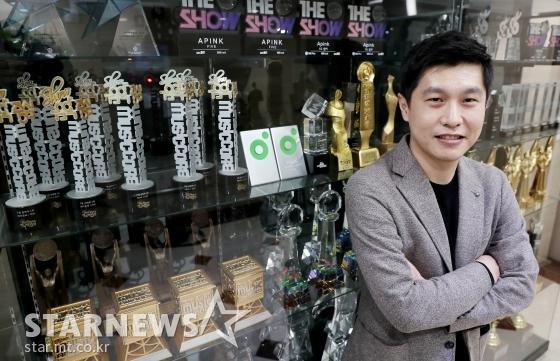 """오종헌 이사 """"빅톤 미안하고 고마워..꿈 이뤄주고파""""(인터뷰③)"""