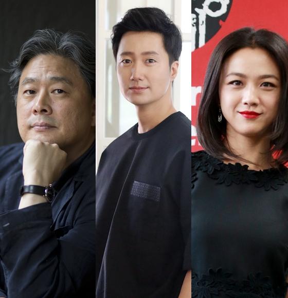 박찬욱 감독의 신작 '헤어질 결심'에 박해일과 탕웨이가 호흡을 맞춘다.