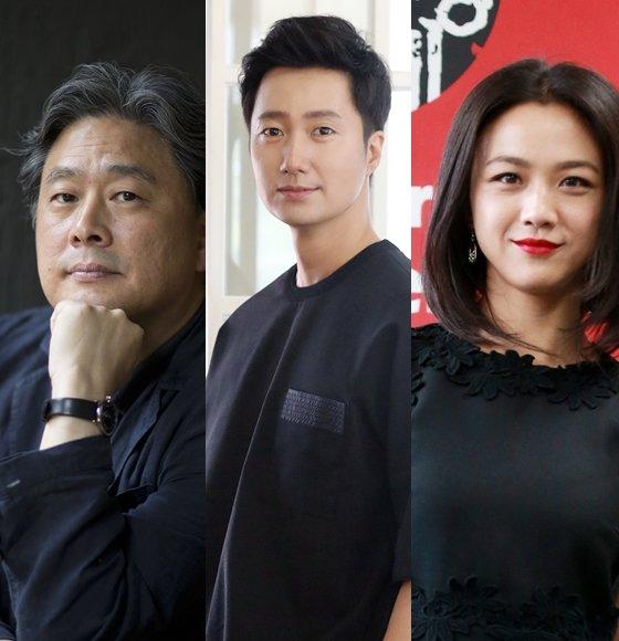 박찬욱 감독의 신작 \'헤어질 결심\'에 박해일과 탕웨이가 호흡을 맞춘다.