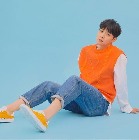 /사진=박유천 공식 인스타그램