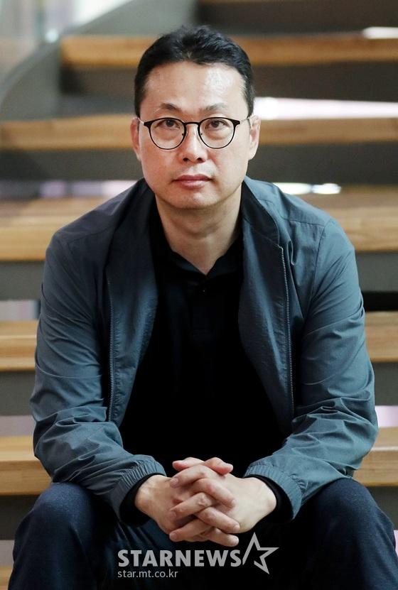 """'밥먹다' 김태형 국장 """"김수미+진정성+스토리의 힘""""(인터뷰①)"""