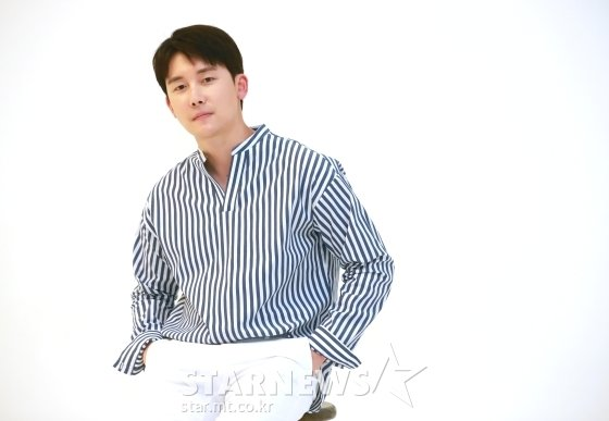 드라마 \'슬기로운 의사생활\' 배우 김준한 인터뷰 /사진=이동훈 기자