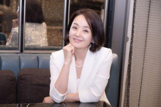 배우 배종옥 / 사진=키다리 이엔티