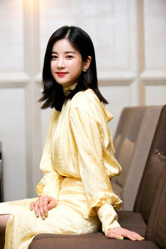 박초롱 / 사진제공=스톰픽쳐스 코리아
