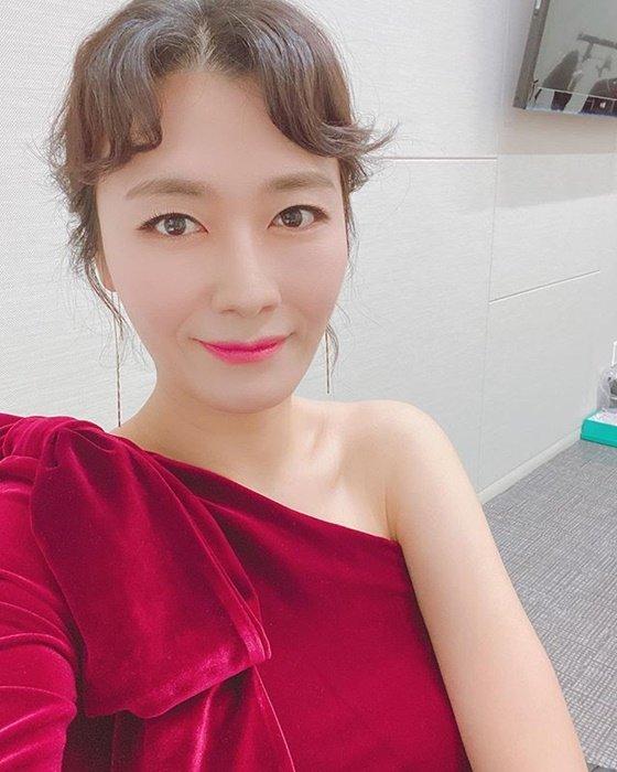 김미려 /사진=김미려 인스타그램